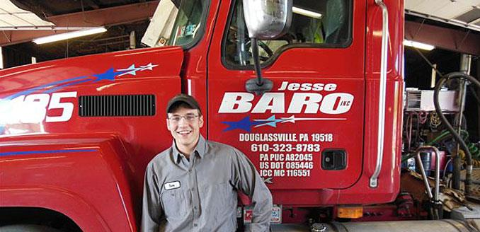 Baro is Committed to Customer Satisfaction and Safety
